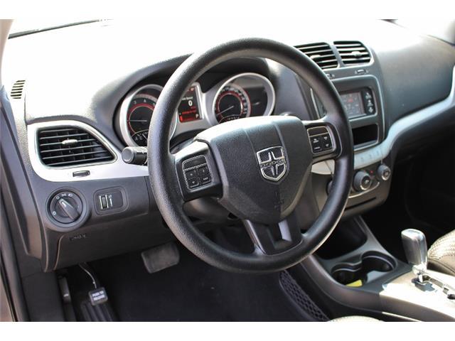 2014 Dodge Journey CVP/SE Plus (Stk: D0118) in Leamington - Image 8 of 24