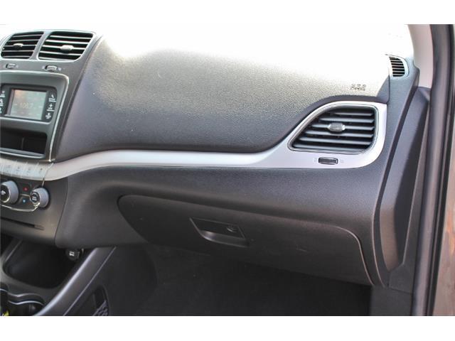 2014 Dodge Journey CVP/SE Plus (Stk: D0118) in Leamington - Image 10 of 24