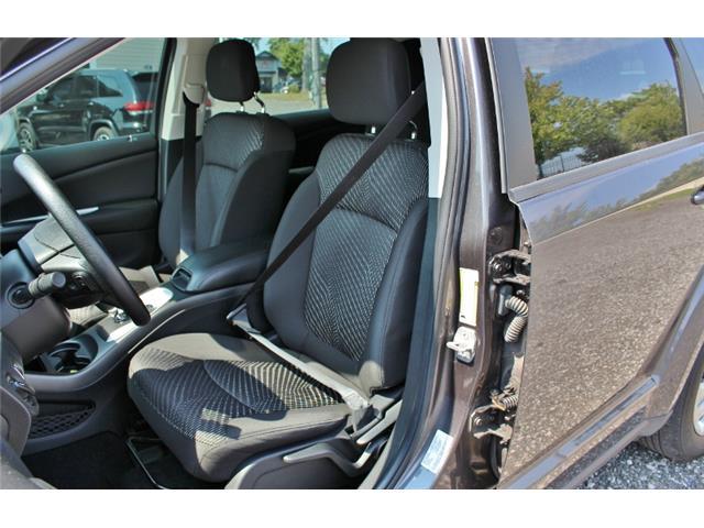 2014 Dodge Journey CVP/SE Plus (Stk: D0118) in Leamington - Image 12 of 24