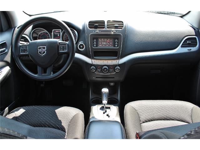 2014 Dodge Journey CVP/SE Plus (Stk: D0118) in Leamington - Image 9 of 24