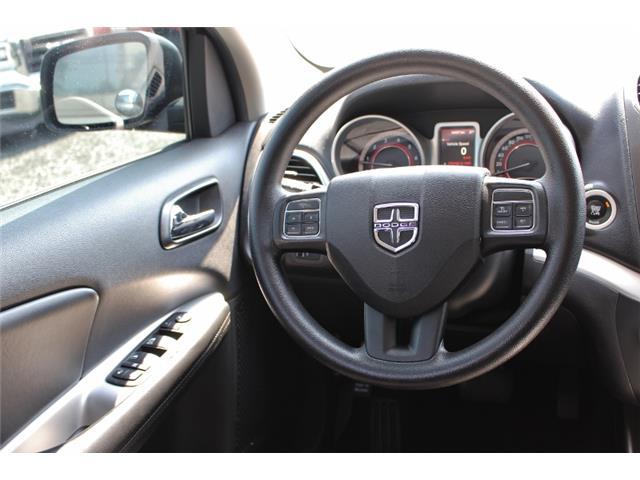 2014 Dodge Journey CVP/SE Plus (Stk: D0118) in Leamington - Image 17 of 24