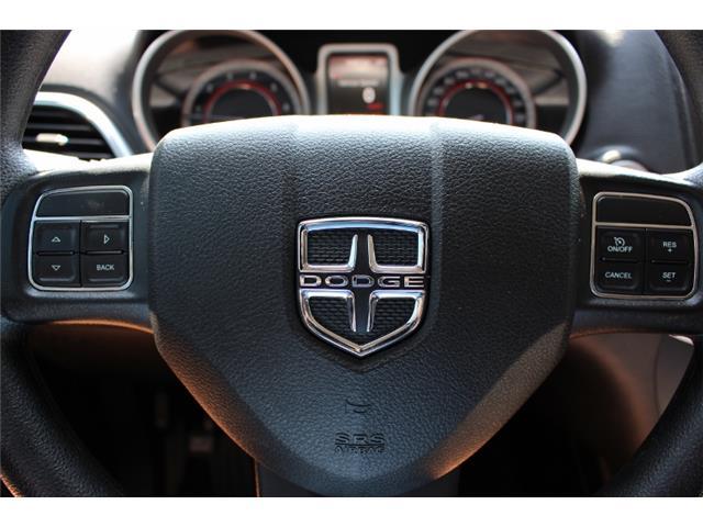 2014 Dodge Journey CVP/SE Plus (Stk: D0118) in Leamington - Image 18 of 24