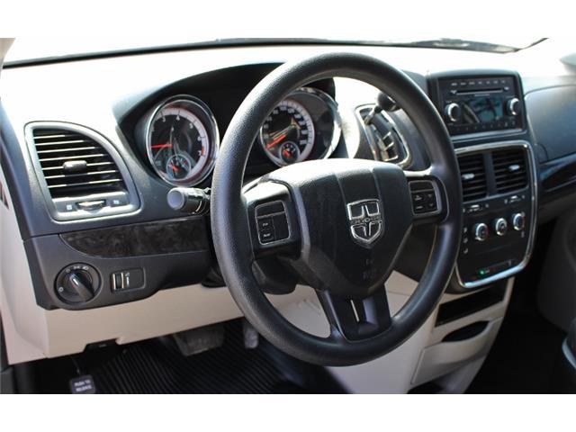 2012 Dodge Grand Caravan SE/SXT (Stk: D0101A) in Leamington - Image 8 of 22