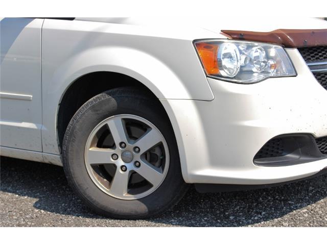 2012 Dodge Grand Caravan SE/SXT (Stk: D0101A) in Leamington - Image 4 of 22