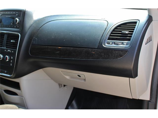 2012 Dodge Grand Caravan SE/SXT (Stk: D0101A) in Leamington - Image 10 of 22