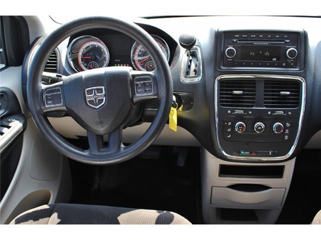 2012 Dodge Grand Caravan SE/SXT (Stk: D0101A) in Leamington - Image 18 of 22