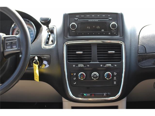 2012 Dodge Grand Caravan SE/SXT (Stk: D0101A) in Leamington - Image 19 of 22