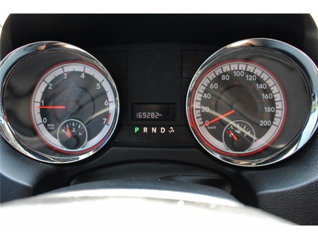 2012 Dodge Grand Caravan SE/SXT (Stk: D0101A) in Leamington - Image 21 of 22