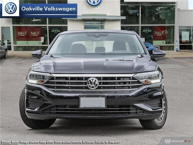 2019 Volkswagen Jetta 1.4 TSI Highline (Stk: 21614) in Oakville - Image 2 of 23