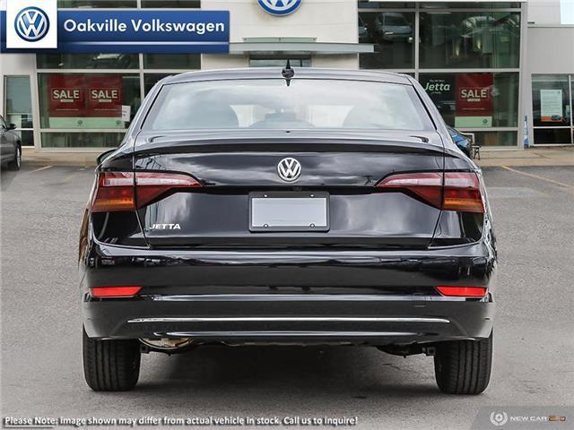 2019 Volkswagen Jetta 1.4 TSI Highline (Stk: 21614) in Oakville - Image 5 of 23