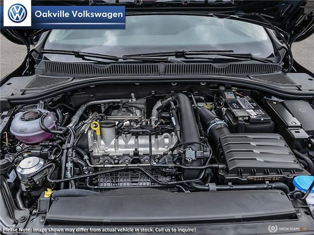 2019 Volkswagen Jetta 1.4 TSI Highline (Stk: 21614) in Oakville - Image 6 of 23