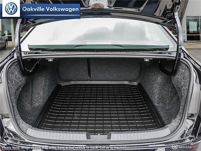 2019 Volkswagen Jetta 1.4 TSI Highline (Stk: 21614) in Oakville - Image 7 of 23