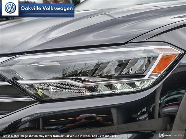2019 Volkswagen Jetta 1.4 TSI Highline (Stk: 21614) in Oakville - Image 10 of 23