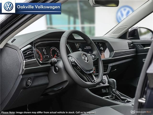 2019 Volkswagen Jetta 1.4 TSI Highline (Stk: 21614) in Oakville - Image 12 of 23