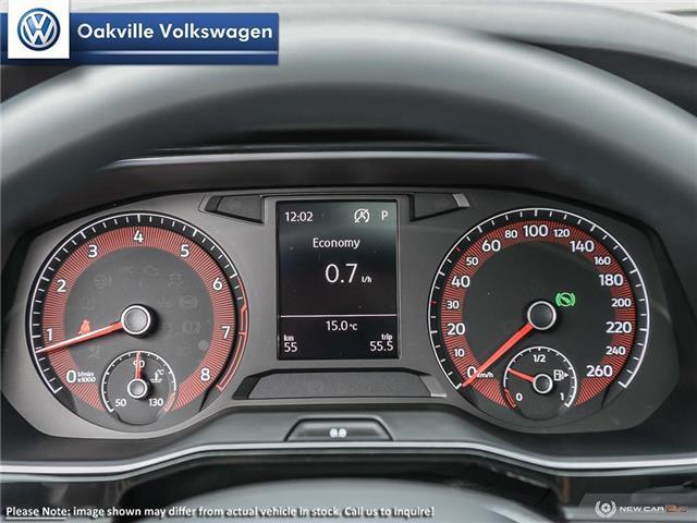 2019 Volkswagen Jetta 1.4 TSI Highline (Stk: 21614) in Oakville - Image 14 of 23