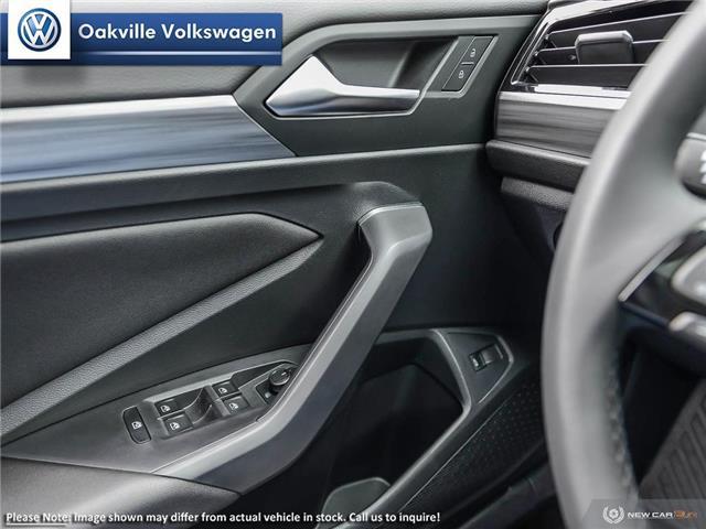 2019 Volkswagen Jetta 1.4 TSI Highline (Stk: 21614) in Oakville - Image 16 of 23