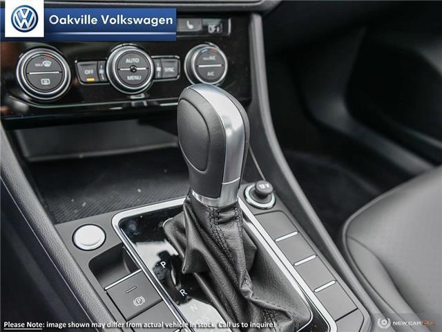 2019 Volkswagen Jetta 1.4 TSI Highline (Stk: 21614) in Oakville - Image 17 of 23