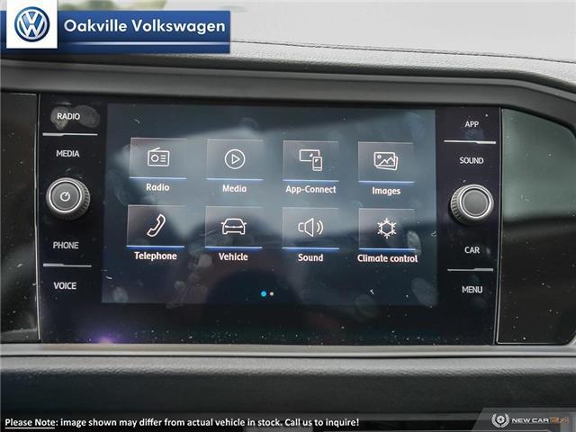 2019 Volkswagen Jetta 1.4 TSI Highline (Stk: 21614) in Oakville - Image 18 of 23