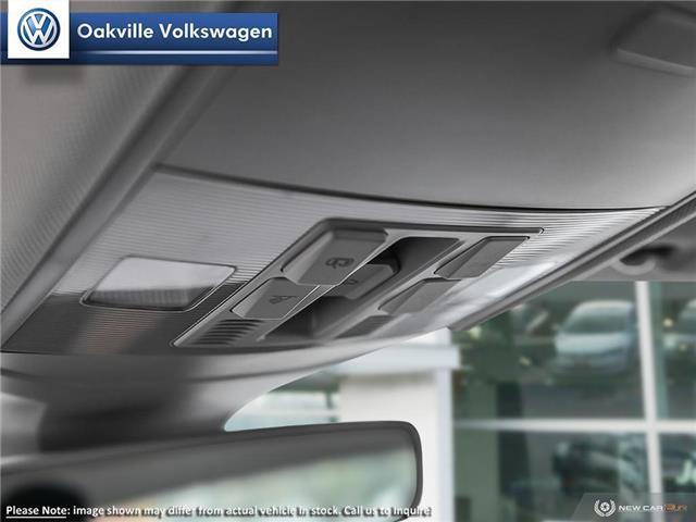 2019 Volkswagen Jetta 1.4 TSI Highline (Stk: 21614) in Oakville - Image 19 of 23