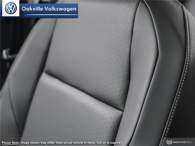2019 Volkswagen Jetta 1.4 TSI Highline (Stk: 21614) in Oakville - Image 20 of 23