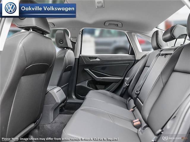 2019 Volkswagen Jetta 1.4 TSI Highline (Stk: 21614) in Oakville - Image 21 of 23