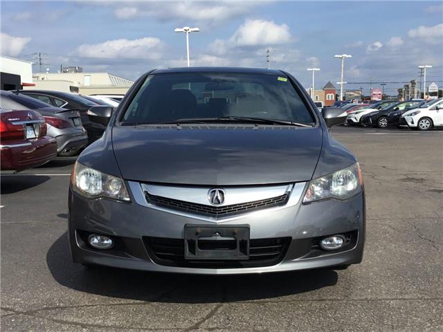2009 Acura CSX Base (Stk: 1909162) in Cambridge - Image 3 of 25