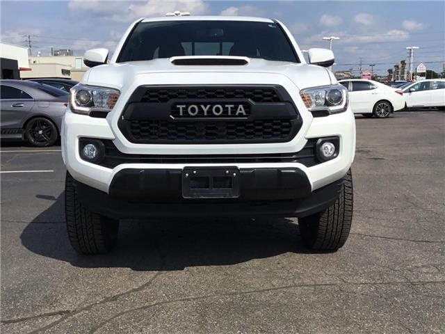 2016 Toyota Tacoma  (Stk: P0057520) in Cambridge - Image 3 of 30
