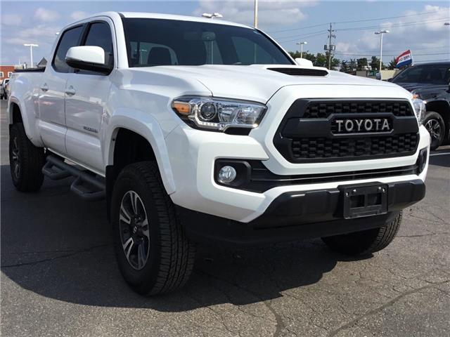 2016 Toyota Tacoma  (Stk: P0057520) in Cambridge - Image 4 of 30
