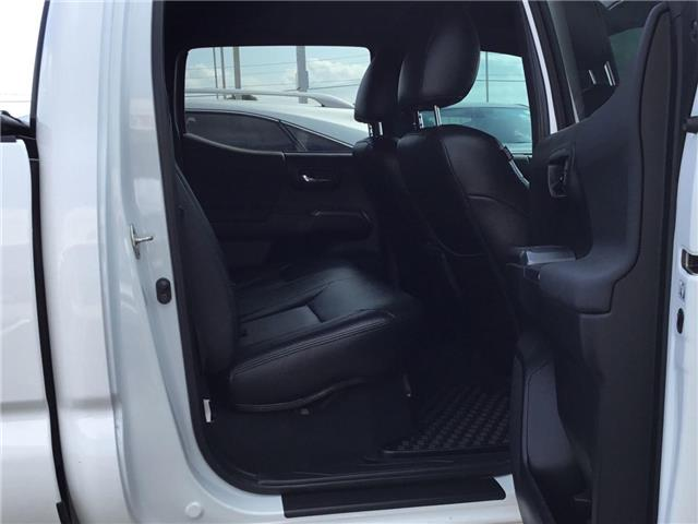2016 Toyota Tacoma  (Stk: P0057520) in Cambridge - Image 14 of 30