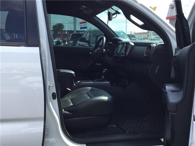 2016 Toyota Tacoma  (Stk: P0057520) in Cambridge - Image 15 of 30