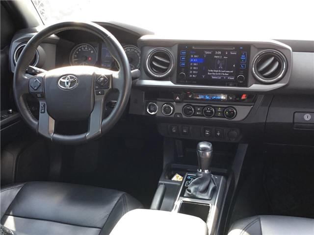 2016 Toyota Tacoma  (Stk: P0057520) in Cambridge - Image 17 of 30