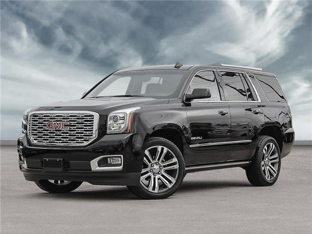 2019 GMC Yukon Denali (Stk: 9308088) in Scarborough - Image 1 of 10