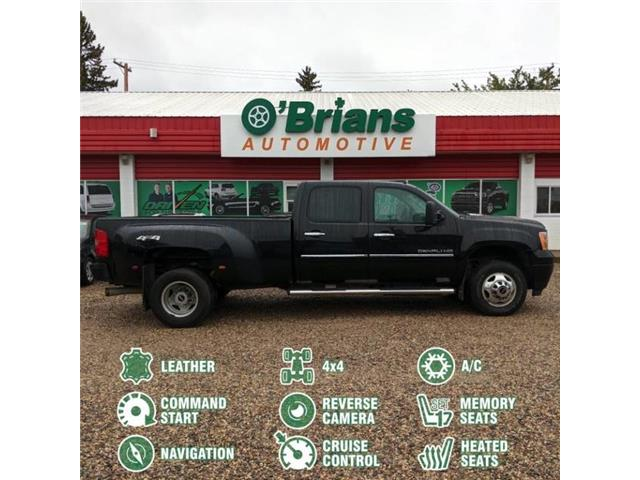 2014 GMC Sierra 3500HD Denali (Stk: 12602B) in Saskatoon - Image 2 of 19