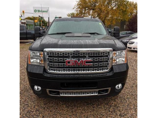 2014 GMC Sierra 3500HD Denali (Stk: 12602B) in Saskatoon - Image 3 of 19