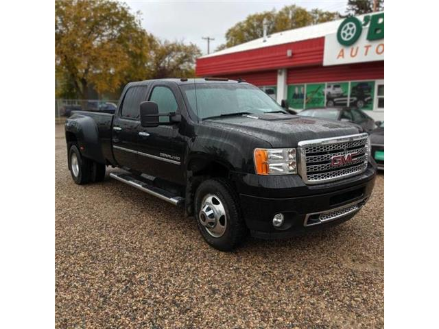 2014 GMC Sierra 3500HD Denali (Stk: 12602B) in Saskatoon - Image 9 of 19