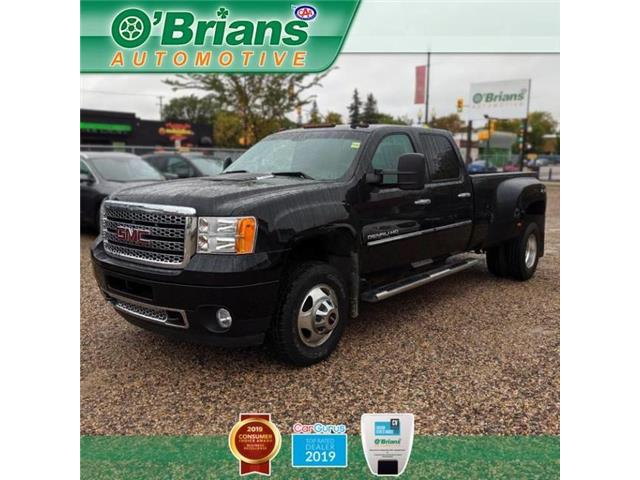 2014 GMC Sierra 3500HD Denali (Stk: 12602B) in Saskatoon - Image 19 of 19