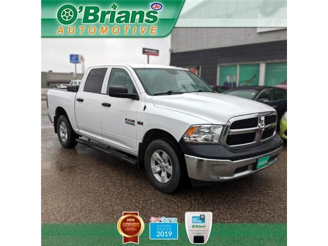 2015 RAM 1500 Tradesman (Stk: 12740B) in Saskatoon - Image 1 of 22