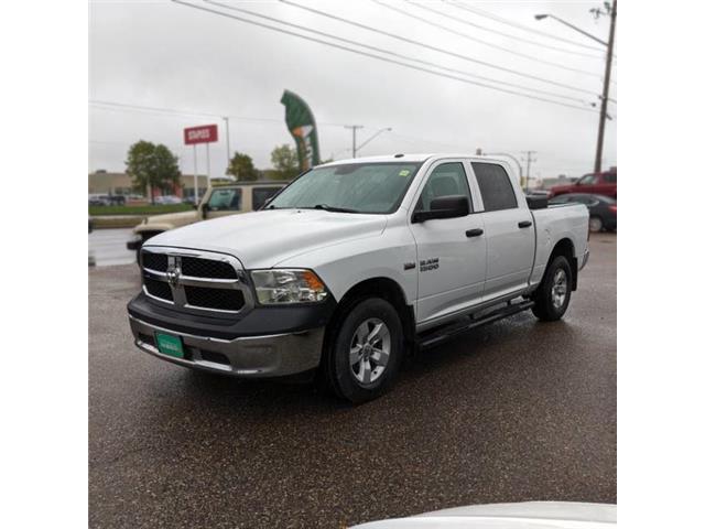 2015 RAM 1500 ST (Stk: 12740B) in Saskatoon - Image 4 of 22