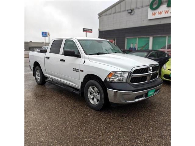 2015 RAM 1500 ST (Stk: 12740B) in Saskatoon - Image 12 of 22