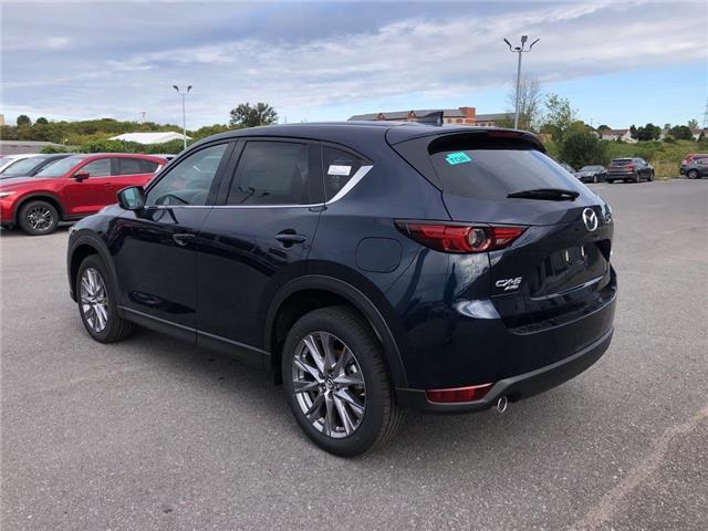 2019 Mazda CX-5 GT (Stk: 19T157) in Kingston - Image 3 of 15
