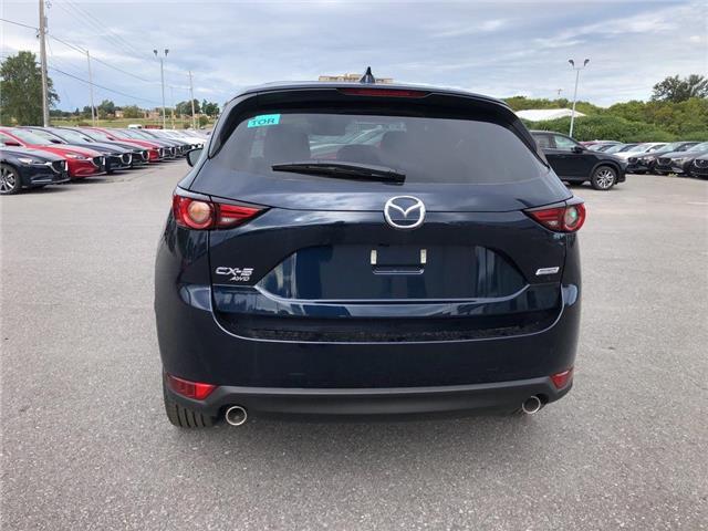 2019 Mazda CX-5 GT (Stk: 19T157) in Kingston - Image 4 of 15