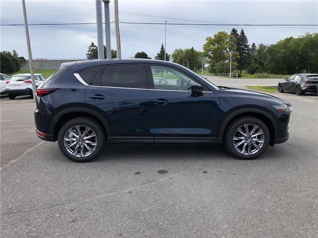 2019 Mazda CX-5 GT (Stk: 19T157) in Kingston - Image 6 of 15