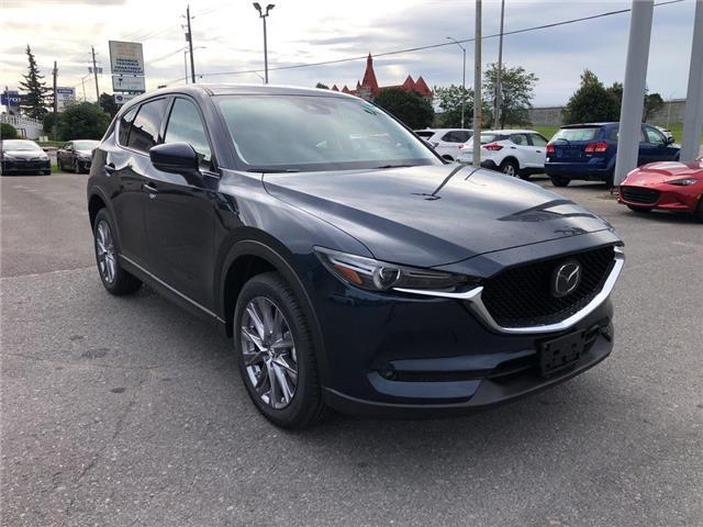 2019 Mazda CX-5 GT (Stk: 19T157) in Kingston - Image 7 of 15