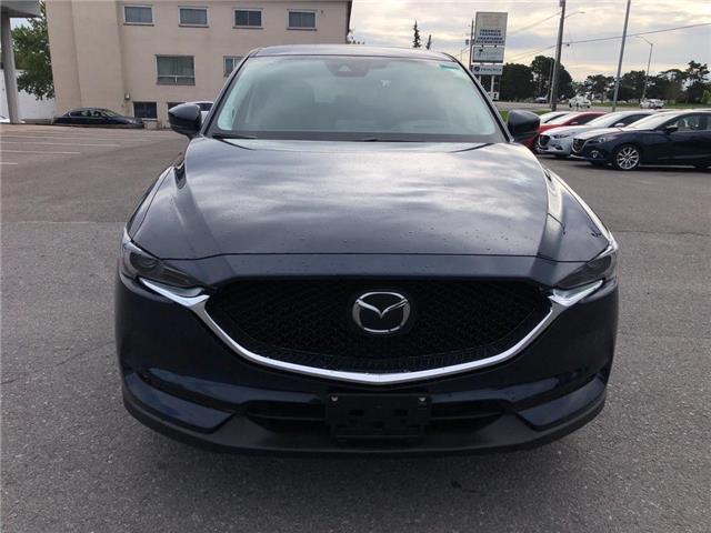2019 Mazda CX-5 GT (Stk: 19T157) in Kingston - Image 8 of 15
