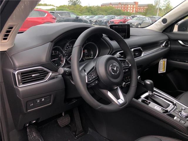 2019 Mazda CX-5 GT (Stk: 19T157) in Kingston - Image 9 of 15