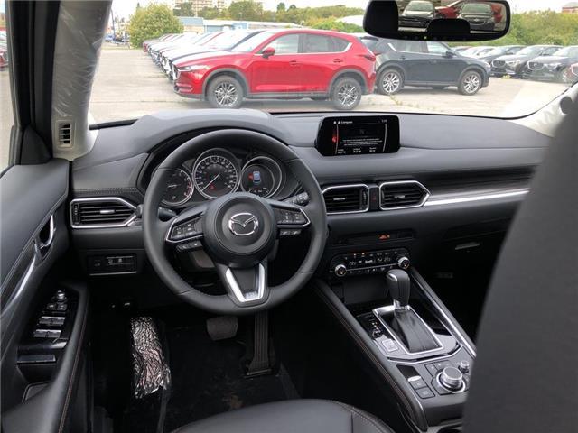 2019 Mazda CX-5 GT (Stk: 19T157) in Kingston - Image 13 of 15