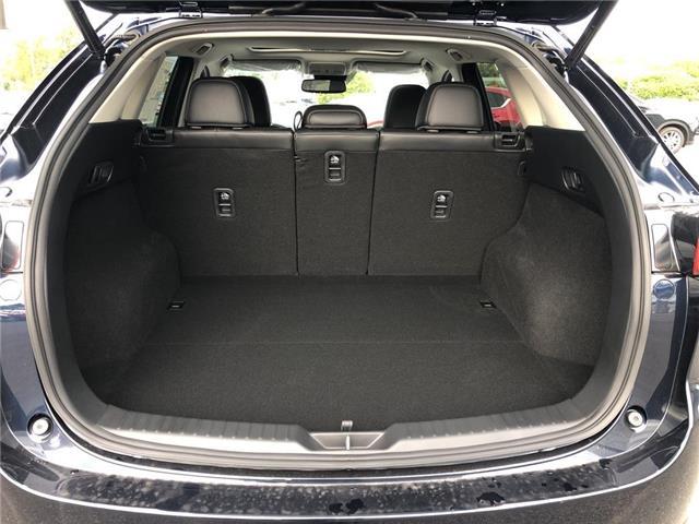 2019 Mazda CX-5 GT (Stk: 19T157) in Kingston - Image 15 of 15