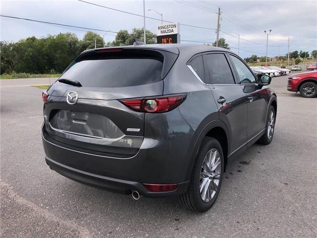 2019 Mazda CX-5 GT (Stk: 19T173) in Kingston - Image 5 of 15