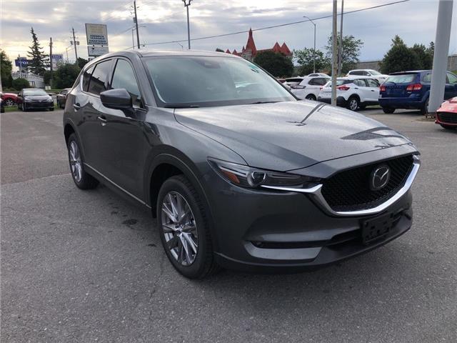 2019 Mazda CX-5 GT (Stk: 19T173) in Kingston - Image 7 of 15
