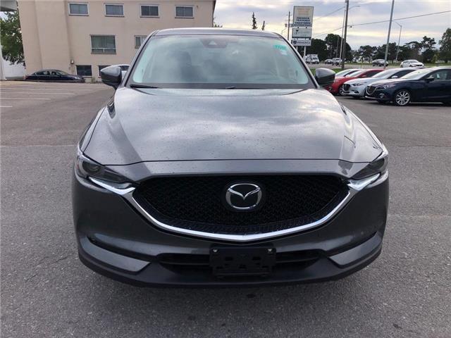 2019 Mazda CX-5 GT (Stk: 19T173) in Kingston - Image 8 of 15
